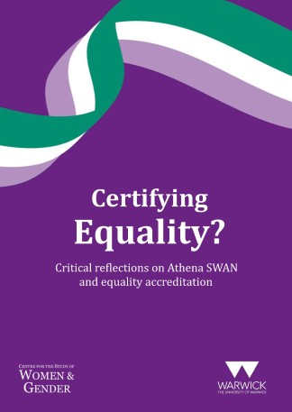 Certifying Equality